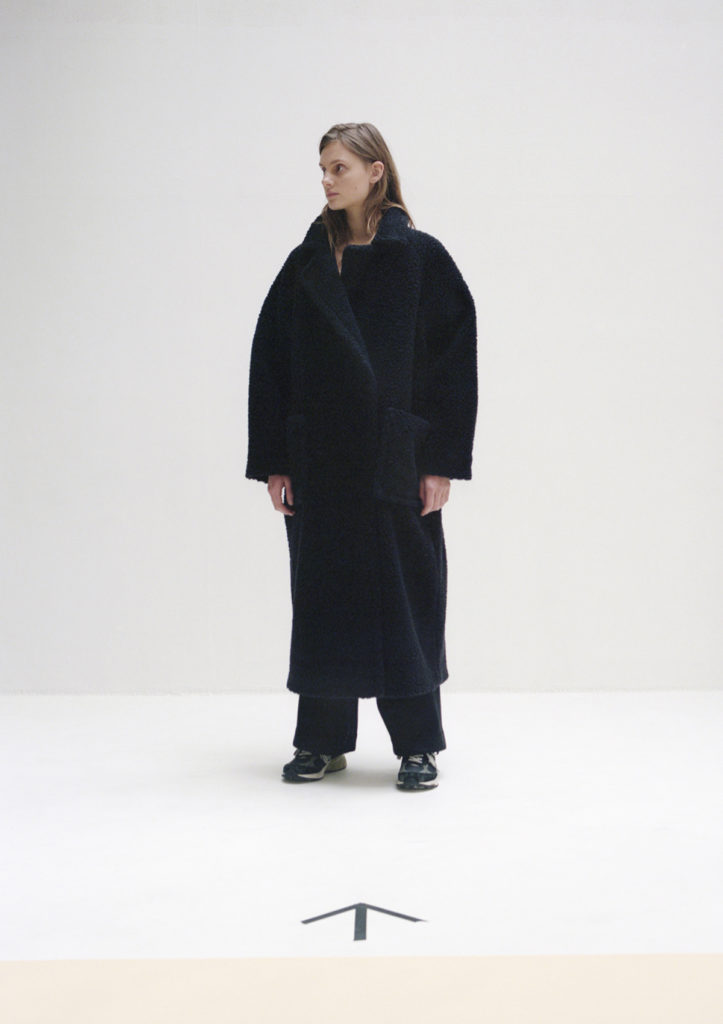 Lorenzo Dalbosco KURO Womens