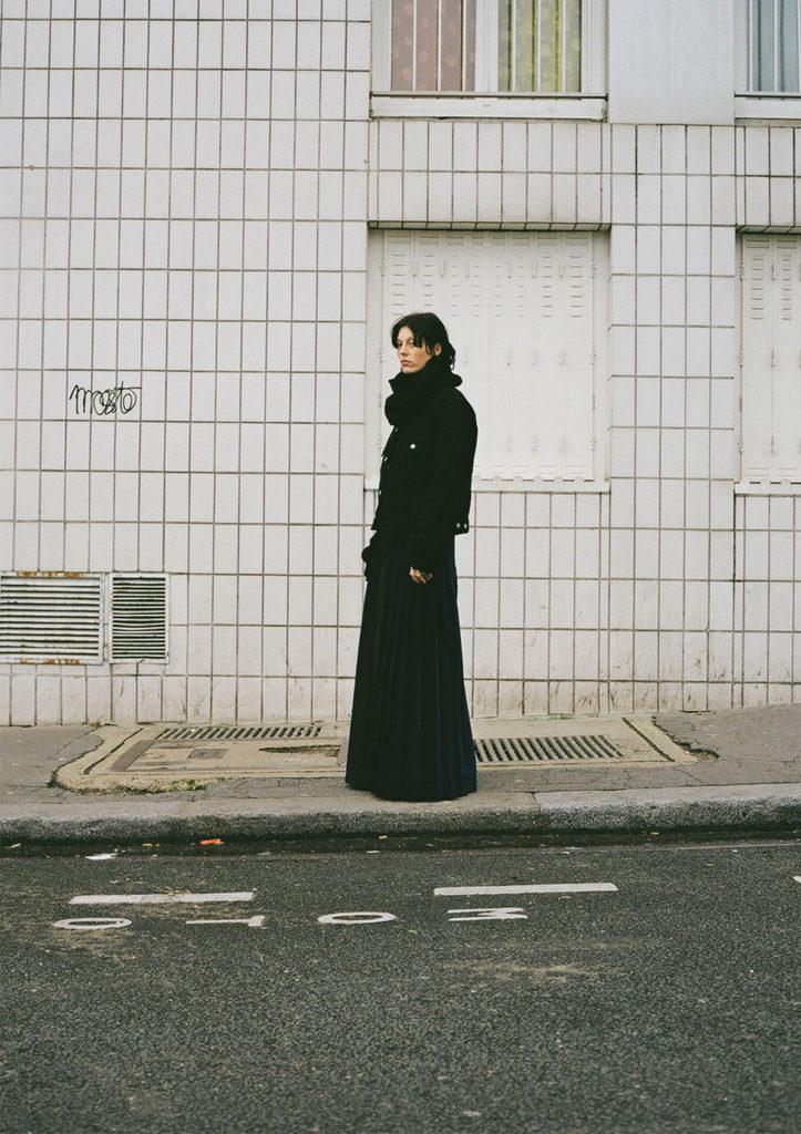 Lorenzo Dalbosco KURO Womens5