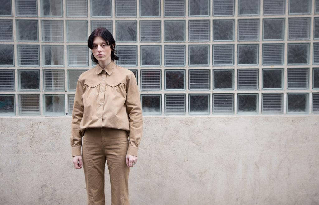 Lorenzo Dalbosco KURO Womens7