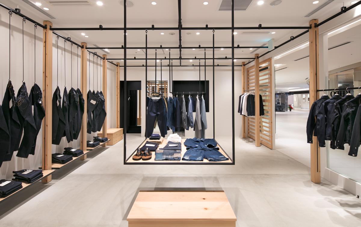 KURO GINZA Store Picture2